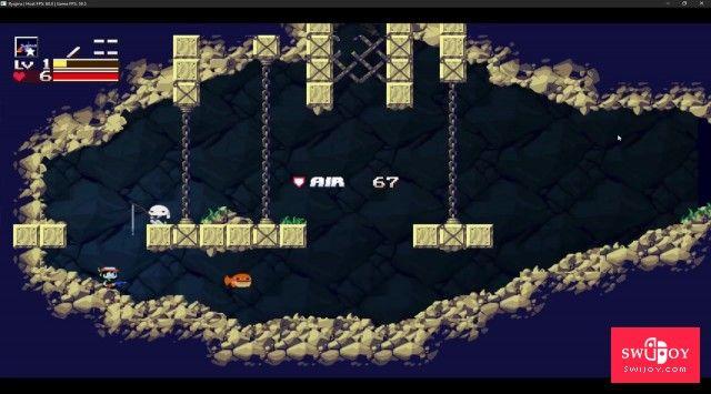 以60帧运行游戏 Switch模拟器Ryujinx已达成