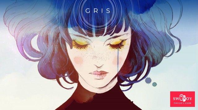 唯美奇幻新游Switch《Gris》12月13日发售