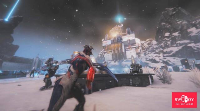 Switch 《星际战甲》全新大型DLC资料片将逐步配信