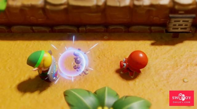 Switch《塞尔达传说:梦见岛》重制版年内发售