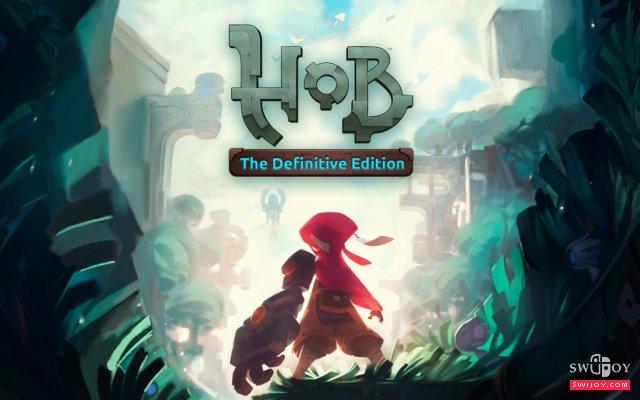 Switch移植《火炬之光2》及《Hob》将于今秋发售