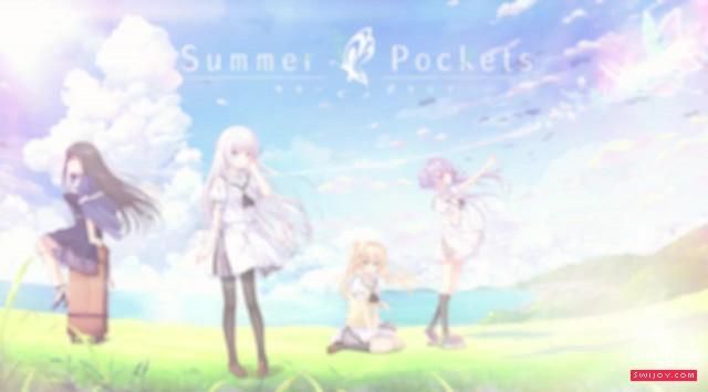 Switch《夏日口袋》开场动画宣传片公布