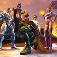 免费游戏《DC宇宙OL》Switch移植版将于8月6日发售