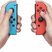 Switch手柄出现大规模飘移遭集体诉讼