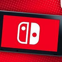 上市28个月后Switch全球销量已突破3600万台