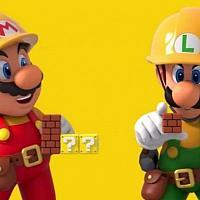 Switch《超级马力欧创作家2》登顶6月日本地区游戏销量榜