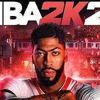 Switch《NBA 2K20》试玩版将于8月21日推出