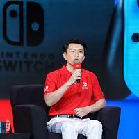 腾讯官方阐述国行Nintendo Switch的意义及规划
