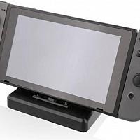 专家称Switch使用第三方配件导致损坏责任不在任天堂