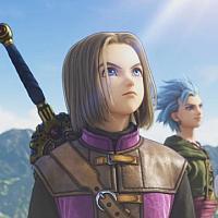 Switch《勇者斗恶龙11:追寻逝去的时光》终极版新预告片发布下月发售