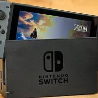 """买卖二手Switch提及可""""修改""""将会收到侵权警告"""