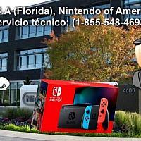 西班牙博主致电北美任天堂 客服说Switch可以以旧换新
