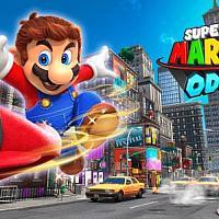 《超级马里奥:奥德赛》销量夺冠 成Switch首个销量千万级游戏