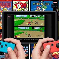 Switch在线服务会免费游戏将改为不定时推送