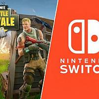 EPIC将于E3发布会公布Switch《堡垒之夜》 支持跨平台对战