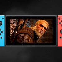 Switch《巫师3》实机演示视频曝光