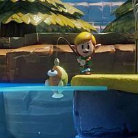 Switch《塞尔达传说:织梦岛》登顶上周英国游戏周销榜