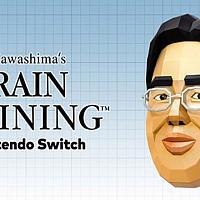 任天堂益智游戏《脑锻炼:Switch版》将于明年初发售
