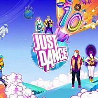 Switch《舞力全开2020》将于11月5日发售
