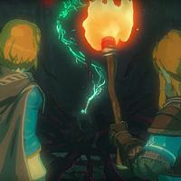 传《塞尔达传说:旷野之息》续作细节泄露 护航4K版Switch