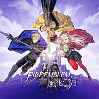 Switch《火焰纹章:风花雪月》角色初始属性一览表