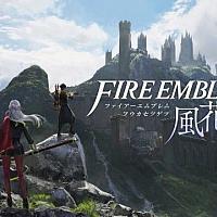 Switch《火焰纹章:风花雪月》发售3天销量登顶