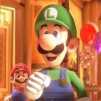 Switch《路易吉鬼屋3》成为英国2019年销量最高NS游戏