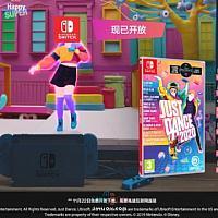 Switch《舞力全开2020》正式发售 新歌宣传片公开