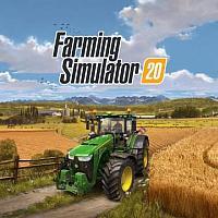 Switch《模拟农场20》将于12月3日发售