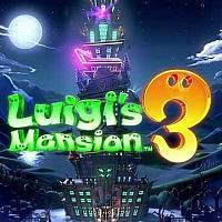 Switch《路易吉鬼屋3》获上周日本实体游戏销量亚军