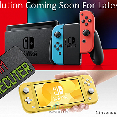 国行在即 Team Xecuter宣布Switch全线破解