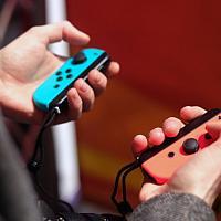 Joy-Con连接问题有望彻底解决 任天堂正在开发新型号手柄