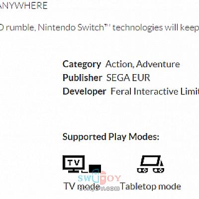 Switch《异形:隔离》将于下月发售现已开启预购