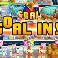 Switch大富翁游戏《亿万之路》明春全球发售
