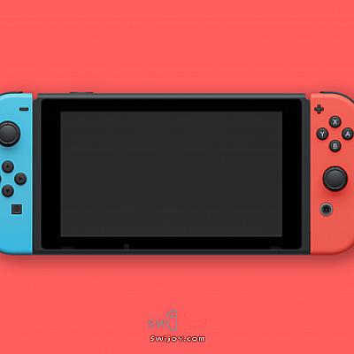 Switch被《时代》周刊评选为10年来十大科技产品