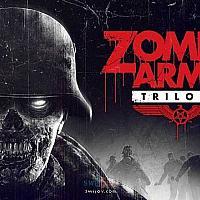 Switch《僵尸部队三部曲》将于2020年初发售