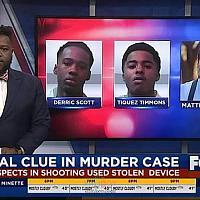 美国警方利用Switch破获入室谋杀案