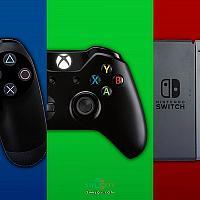 开发者认为Switch并不会落后于即将发售的PS5和XboxSX