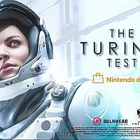 Switch《图灵测试》将于2月7日发售