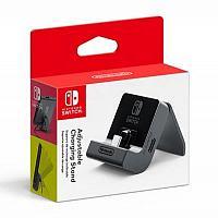 任天堂今夏推出Switch官方便携充电支架