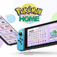 Switch云服务《宝可梦Home》高级会员服务全年15.99美元下月开售