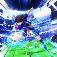 Switch《足球小将:新秀崛起》将于2020年内发售
