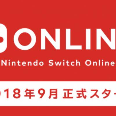 任天堂Switch会员在线服务公布 免费联机成为过去式