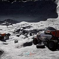 Switch科幻惊悚游戏《飞向月球》将于今年夏季发售