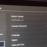 任天堂Switch 5.1.0版本系统发布 全面封杀自制程序