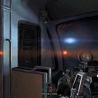 Switch《地铁:归来》实机演示 30帧稳定表现