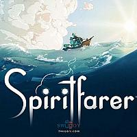 Switch休闲管理游戏《Spiritfarer》预告片公布 将于2020年内发售