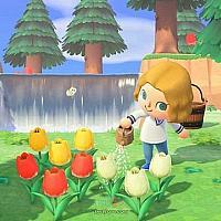 Switch《动物之森:新地平线》玩法讲解电视广告公布