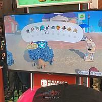 Switch《集合啦!动物森友会 》PAX East现场试玩视频曝光