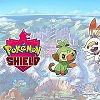 Fami通2020年首周销量榜单:Switch《宝可梦:剑/盾》蝉联八周榜首